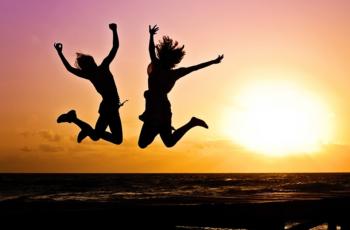 6 ATITUDES SIMPLES PARA ALCANÇAR SUCESSO E FELICIDADE